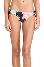 Belle Floral Tunnel Bottoms in Multi