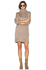 Admire Knit Tunic in Sand