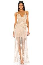 ELLIATT Amour Dress in Moonstone
