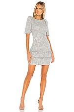 ELLIATT Stella Dress in Multi