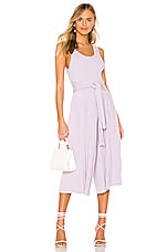 ELEVEN SIX Selina Jumpsuit in Lilac