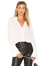 3585277d3a Aje Peggy Mini Skirt in Black Patent | REVOLVE