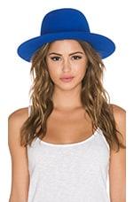 Sesam Hat in Blue