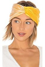 Eugenia Kim x REVOLVE Malia Headband in Yellow
