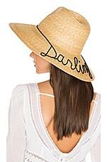 Eugenia Kim Emmanuelle Darling Hat in Natural