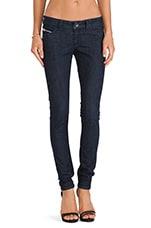 Sydney Skinny Jean in New Dark