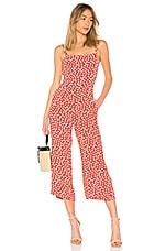FAITHFULL THE BRAND x REVOLVE Playa Jumpsuit in Dancia Floral Print