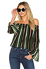x REVOLVE Sundripped Top in Firenze Stripe