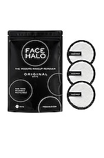 FACE HALO 3 Pack in Original White
