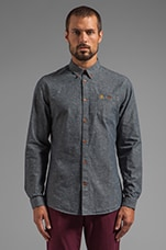 The Hanover Button Down in Pacific