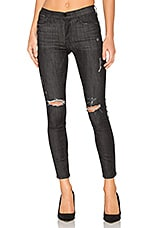 Denim Le High Skinny in Knox