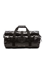 Medium Dry Duffle in Black