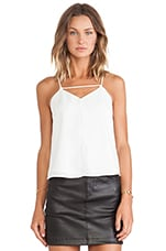 Finders Keepers The Some Day Cami in Ivory