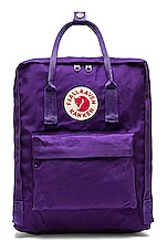Kanken in Purple