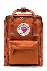 Kanken Mini in Brick