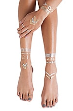 FLASH Tattoos