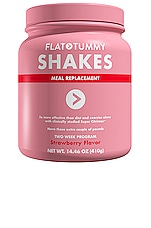 Flat Tummy Tea Two Week Shake in Strawberry