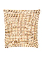 Frasier Sterling After Party Crossbody in Gold & Stars