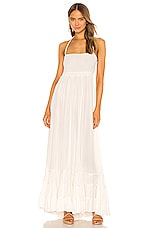 Free People Extratropical Dress in Ivory