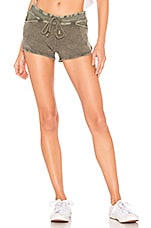Free People Movement Go Getter Short in Army