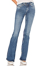 Free People Heirloom Bootcut in Blue