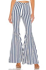 Free People Just Float On Flare in Navy