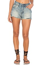 SHORT ROCK DENIM UPTOWN