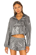 Free People X FP Movement Diamond Back Reflective in Black Combo