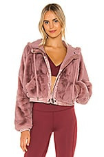 Free People X FP Movement Love It Soft Hoody in Pink