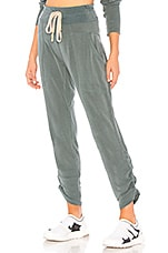 Free People X FP Movement Ready Go Pant in Pine