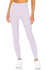 Free People X FP Movement Over The Moon Legging in Lilac