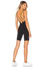 Free People X FP Movement Glow One Piece in Black