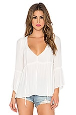 Free People A Few of My Favorite Thing Top in Ivory*