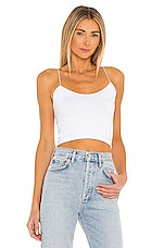 Free People Brami Tank in White