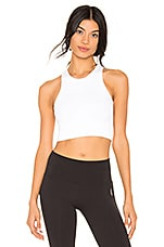 Free People Movement Seamless Roxy Tank in White