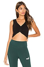 Free People X FP Movement New Moon Top in Black