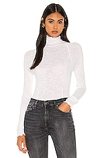 Free People Make It Easy Thermal in White