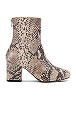 Free People Cecile Ankle Boot in Taupe
