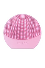 FOREO LUNA Play Plus in Pearl Pink