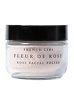 French Fleur De Rose Facial Polish