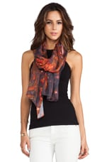 FRONT ROW SOCIETY Wind Scarf