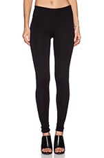 Iconic Legging in Black