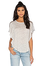 TOP MAILLE FILET ELENA
