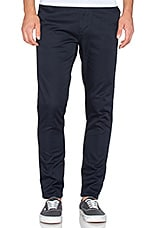 Union Chino en Dark Navy
