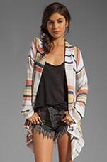 Bibi Sweater in Mayan Gold