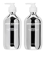Grown Alchemist Body Care Kit