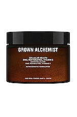 Grown Alchemist Cellular Health: Zinc, Resveratrol, Vitamin C