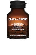 Grown Alchemist Detox Complex: Biotin, Silybum, Magnolia Berry Extra