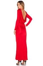 Grace MMXIII Cate Dress in True Red