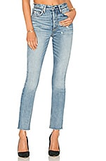 x REVOLVE Karolina High-Rise Skinny Jean in Without Love